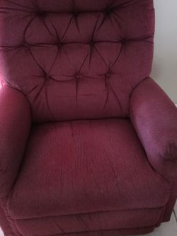 Recliner Chair for Sale in Ocala,  FL
