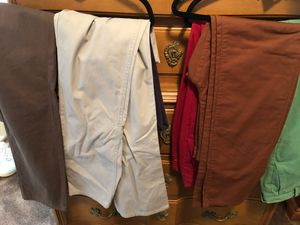 Men's bonobos dress pants 31/30 all colors for Sale in Alexandria, VA