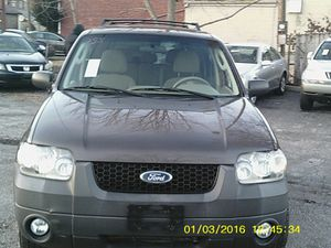 2007 Ford escape xl t 4x4 , brown, (#795) for Sale in Columbus, OH