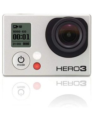 GoPro HERO 3 Silver for Sale in Orlando, FL