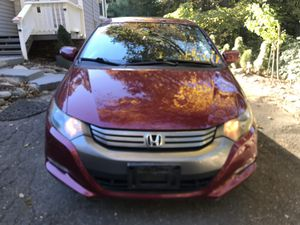 2010 HONDA INSIGHT HYBRID 40 MPG for Sale in Seymour, CT