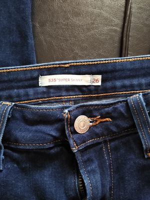Levi Dark Jeans for Sale in Hanford, CA