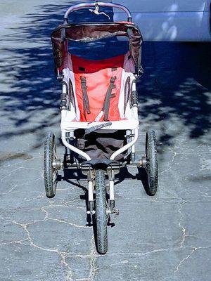 Bell jogging stroller for Sale in Riverside, CA