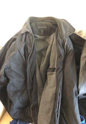 Men's Croft and Barrel lines coat size XL for Sale in Herndon, VA