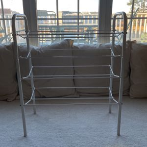 Shoe Rack! Great Condition!! for Sale in Bel Air, MD