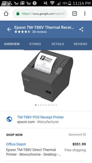 New and Used Printers for Sale in Fullerton, CA - OfferUp