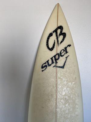 "Charley Baldwin 6'7"" surfboard for Sale in Seattle, WA"