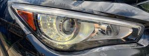 2018 2019 2020 INFINITI Q50 FRONT RIGHT PASSENGER HEADLIGHT NON AFS for Sale in Fort Lauderdale, FL