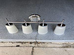 Bathroom Vanity Light Fixture / Lamp for Sale in Alameda, CA
