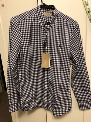 Burberry dress shirt for Sale in San Leandro, CA
