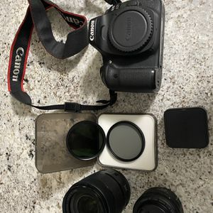 Canon 80D for Sale in Windsor, CT