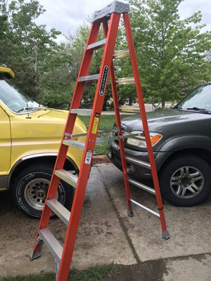 8 foot ladder for Sale in Thornton, CO