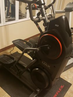 Bowflex Trainer M3 for Sale in Peyton,  CO