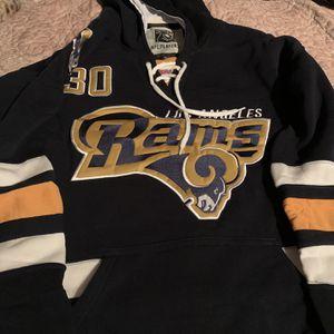 Los Angeles Rams Hoodie for Sale in Burlington, NJ