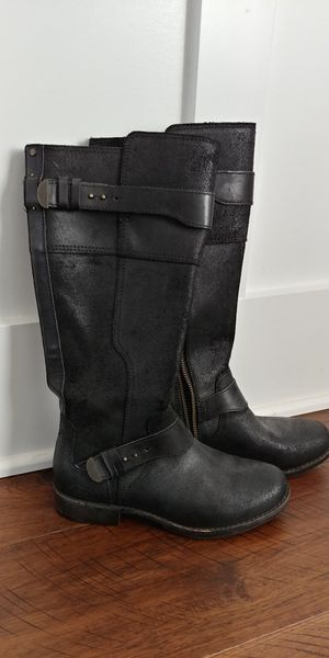 UGG Leather boots for Sale in Hermitage, TN