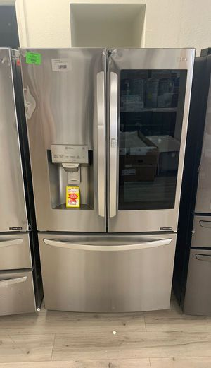LG LFXC22596S FRENCH-DOOR REFRIGERATOR 84TN for Sale in Westminster, CA