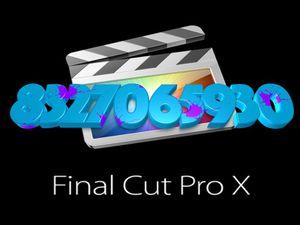 FinalCut Pro. Photoshop for Sale in Durham, NC
