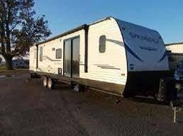 2015 Keystone Springdale FL38 RV like new $24,500 or B.O. for Sale in South Portland, ME