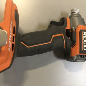 RIDGID 18V Brushless SubCompact1/4 in. Impact Driver (Tool Only) for Sale in Garden Grove, CA