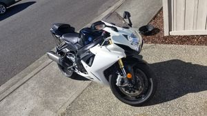 GSXR 750, 2013 for Sale in Lacey, WA