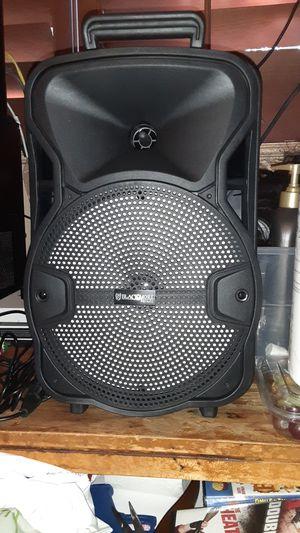 Bluetooth speaker for Sale in Modesto, CA