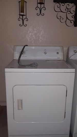 ELECTRIC KENMORE DRYER for Sale in Parlier, CA
