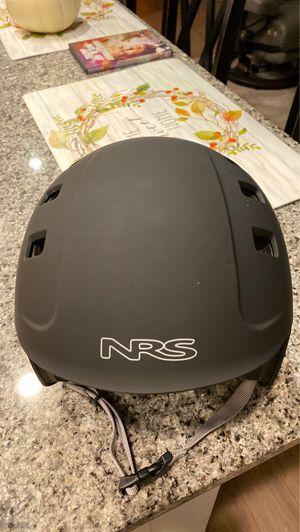 NRS Watersports Helmet Large for Sale in Virginia Beach, VA
