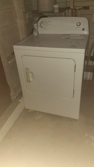 Kenmore Electric Dryer for Sale in Akron, OH