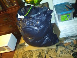 Free or trade bag of clothes all woman's!!! for Sale in Seattle, WA