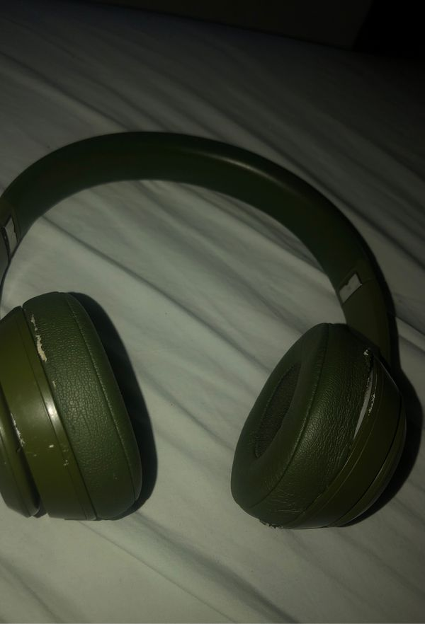 Solo Wireless Beats 3
