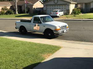 1998 Ford Ranger or trade for Sale in Merced, CA