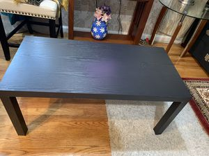 Coffee table for Sale in Arlington, VA