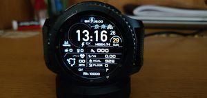 Samsung Watch Gear S3 for Sale in Oak Grove, KY