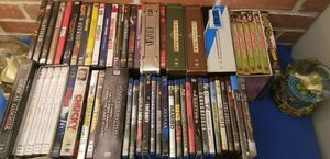 800+ DVDS ! Mostly Horror and Sci-fi for Sale in Decatur, GA