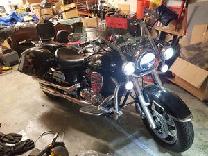 Vstar 1100 classic for Sale in Tacoma, WA