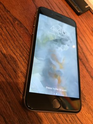 iPhone 6s 64GB unlocked for Sale in Winston-Salem, NC
