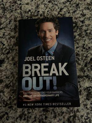 Joel Osteen for Sale in Harlingen, TX