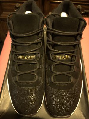 Men's air Jordan stingray. Size 9 and 9.5. Give me your best offer for Sale in Millville, NJ