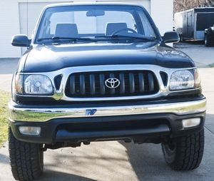 READY TO SELL TOYOTA TACOMA 2001 for Sale in Columbus, OH
