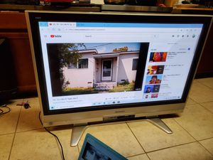Panasonic tv 60inches for Sale in Saginaw, TX