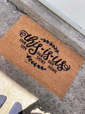 Customized Door Mats for Sale in Bucyrus, OH