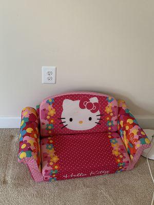 Hello Kitty Sofa for Sale in Falls Church, VA