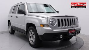 2011 Jeep Patriot for Sale in Tacoma, WA