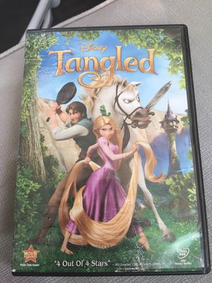 Tangled for Sale in San Clemente, CA