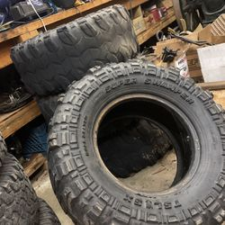 TSL Super Swampers 31x13.5 for Sale in Yacolt,  WA