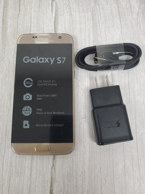 SAMSUNG GALAXY S7***UNLOCK FOR ANY SIM for Sale in Los Angeles, CA