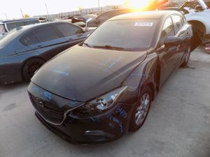 2014 MAZDA GRAND TOURING 2.0L (PARTING OUT) for Sale in Fontana, CA