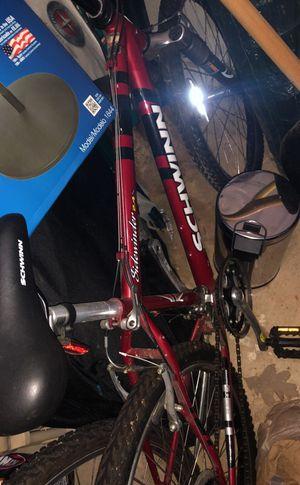 Schwinn Mountain Bike Men $120 for Sale in Bowie, MD