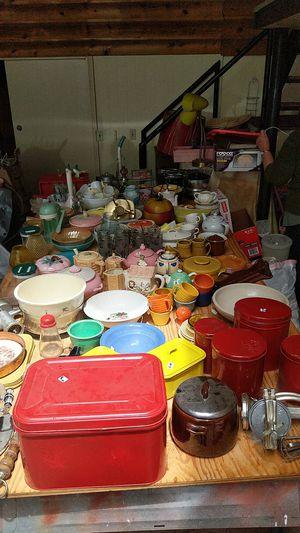Antiques, meat grinder for Sale in Alpine, AZ