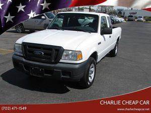 2007 Ford Ranger for Sale in Las Vegas, NV
